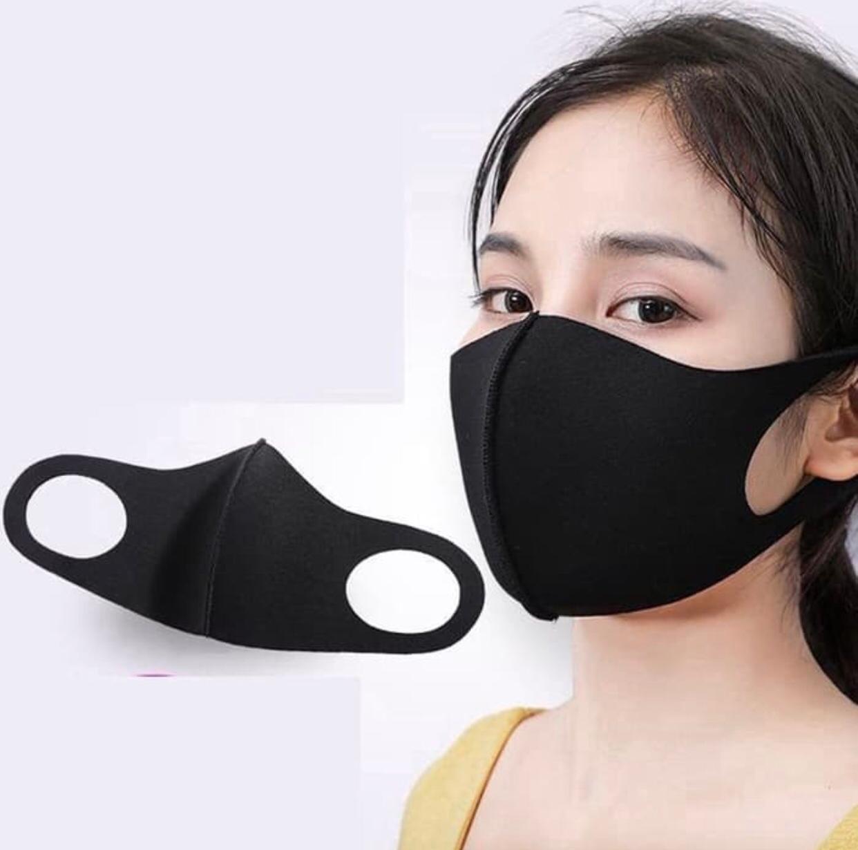 Masker Reusable Scuba - IndotumblerIndotumbler